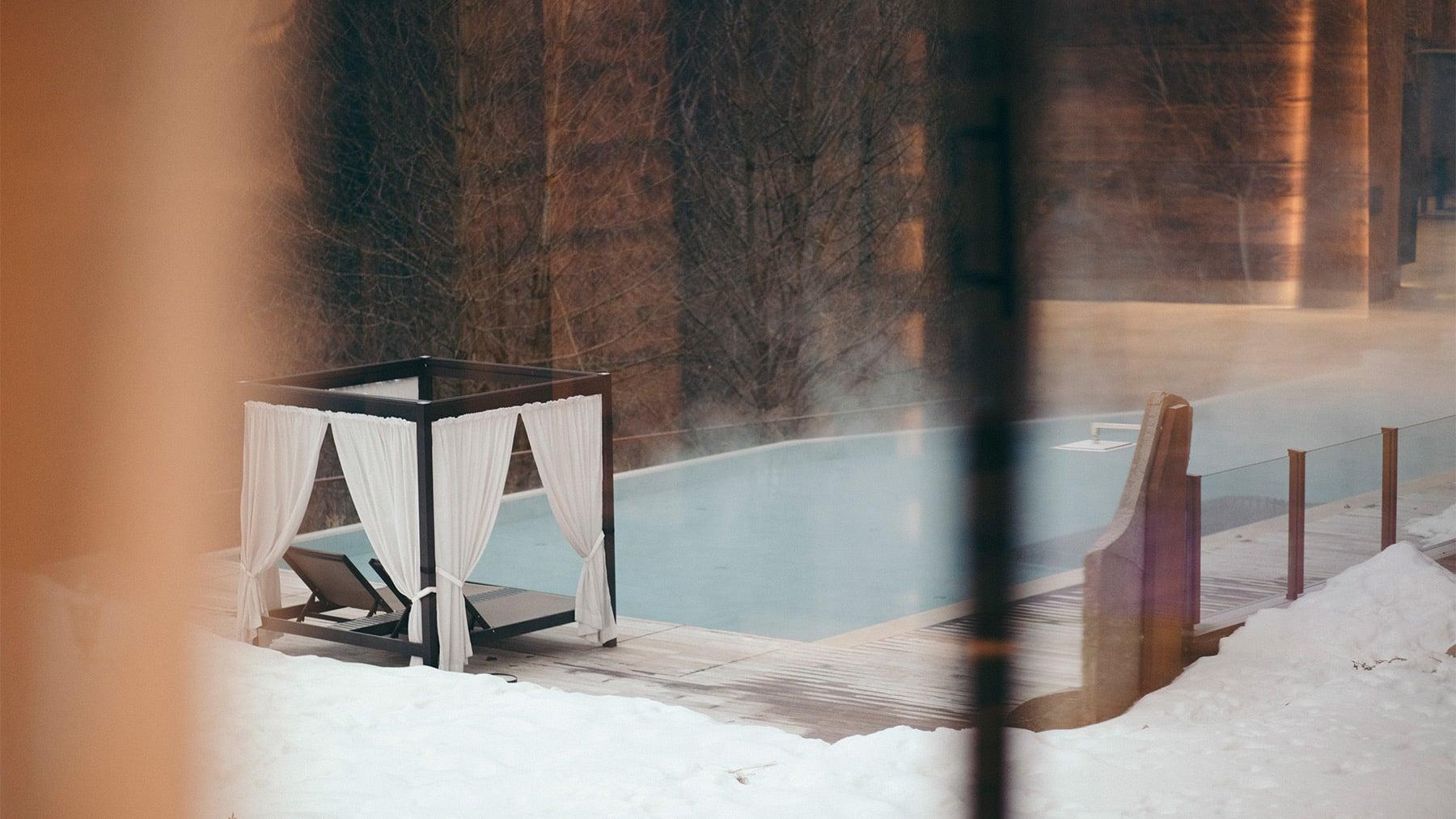 Engels Traum Hotel Engel Gourmet Spa Südtirol